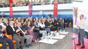Everest'e tırmanan ilk Türk, Mahruki'nin Hatay'dan mesajı: