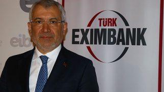 Türk Eximbank'ın son desteği