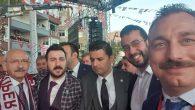 Kılıçdaroğlu gençlerle