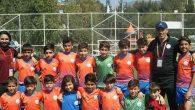 U-12 Ligi Başladı