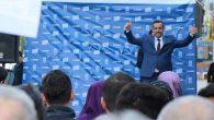 """Saadet Adayı Özal, """"Hayaş Projesi"""" ile iddialı:"""