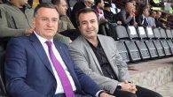 Hatayspor Başkanı'ndan 4-0 yorumu