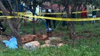 Kırıkhan'da intihar