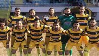 Kırıkhanspor 11-0 Galip