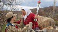 Kadına Jandarma Jesti