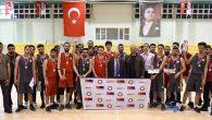 2019 Öğrencilerarası Basketbol Turnuvası