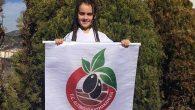 Gülenay Türkiye Şampiyonu
