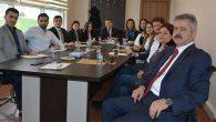 Baro Komisyon Başkanları Buluşması