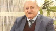 Mahmut Urhan emekli oldu