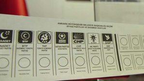 Oy Pusulası sıralaması belli oldu