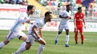Selim 8 gol, Gökhan 6 gol…