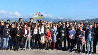 Semt  Okulundan  Avrupa  Kültür  Yolculuğu