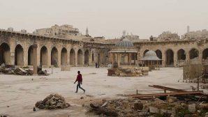 Tarih ve Kültür Talanı