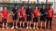 TED'li Tenisçiler Türkiye Şampiyonasında