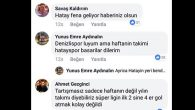 Hatayspor Türkiye Gündeminde