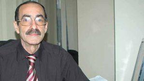 Yusuf Balcıoğlu vefat etti
