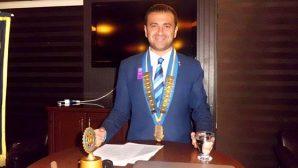 Rotary'den EXPO Desteği