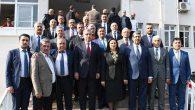 Antakya Belediye Meclisi'nin 23 AKP'li üyesi mazbata aldı