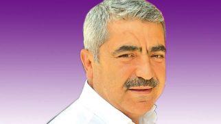 Kartaltepe, AKP İl Başkanlığı için ilk kez konuştu: