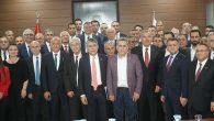 Hatay Büyükşehir Meclisi'nde: