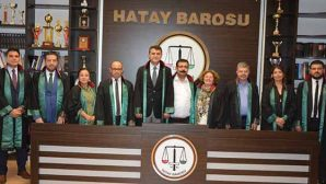 Hatay Barosu: