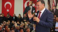 Savaş: Bütün Türkiye'ye örnek olduk …