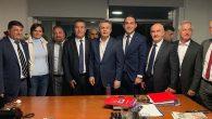 CHP'nin 81 İl Başkanı İstanbul'da
