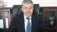 DSP'de Karaçay İl Başkanlığından istifa etti: