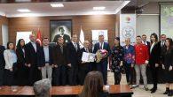 EXPO 2021 bilgilendirme toplantısı gerçekleştirildi