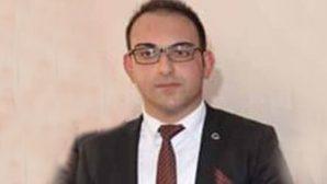 CHP İl Başkanı Özgün,