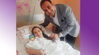 CHP İl Başkanı Özgün'ün kız çocuğu dünyaya geldi
