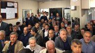 Yeni Başkan: Hanifi Kadife