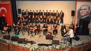Altınözü Zeytin Dalı Konseri