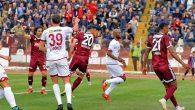 Hatayspor 3-1