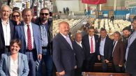 Hatay'ın CHP'li 4 Milletvekili İstanbul'da
