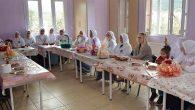 Altınözülü kadınlar üretimde aktif…