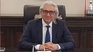 Hatay BŞB'de Başkan Vekili