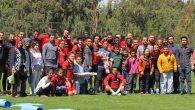 Özel Eğitim Gören Gençler Ziyareti Hatayspor'a