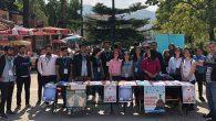 MKÜ Sağlık Md. İşbirliği