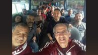 İzmir Yolcuları!