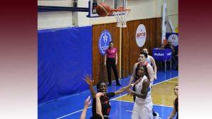Basketbolda rakip Galatasaray…