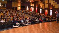 MKÜ'de Psikodrama Konferansı