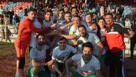 Hatay'da Amatör Süper Lig'in en büyüğü