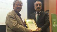 Sunumu Prof. Dr. Cemaloğlu yaptı