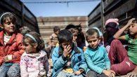 Suriyeli gençler için risk…