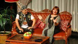 Cihat Tamer'le aşk, romantizm ve komedi