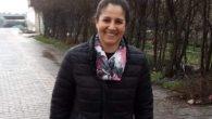 Samandağ'da Kadın Muhtar