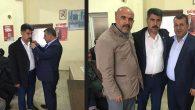 Yolağzı'nda  CHP'ye katılımlar