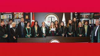 Hatay Barosu kadın üyeleri Diyarbakır'daki kadın meslektaş cinayetine öfkeli:
