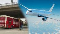 Hatayspor'a Özel Uçak